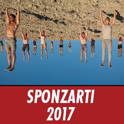 SPONZARTI 2017